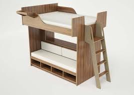 arca queen loft bed