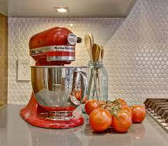 Retro Kitchen Small Appliances Retro Revival Retro Kitchen By Square Footage Inc