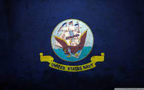 Flag Of The United States Navy Ultra HD ...