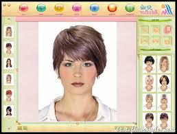 Hairstyle Editor For Men Virtual Haircut Online Haircut Ideas