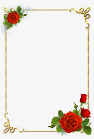 Page Border Design Png Download Free Png Page Borders Design Border Design Frames