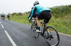 100 mile ride
