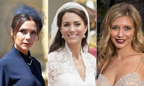 your summer wedding makeup essentials inspired by kate middleton rachel riley and victoria beckham