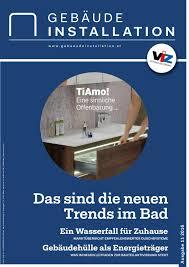 Gebäudeinstallation 1116 By österreichischer
