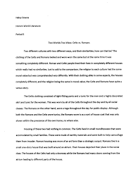 and contrast essay compare and contrast essay