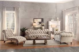 St Claire 3pc Living Room Set Buy Online At Best Price Sohomod