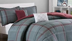 lauren sheet checd set tartan plaid bedding black queen king target baby agreeable gingham flannel boy