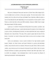 narrative essays examples for high school personal writing essay examples high school admission essay examples