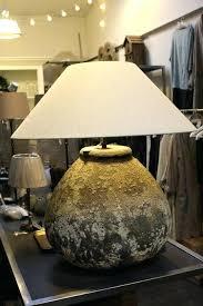 stone lamp base large table lamp base surprising big base table lamps oversized table lamps stone stone lamp base