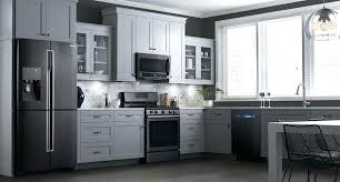 kitchen color ideas with oak cabinets and black appliances. Interesting Ideas Kitchen Color Ideas With Oak Cabinets And Black Appliances Paint Colors  Stainless Steel Fresh 5 Fab On Kitchen Color Ideas With Oak Cabinets And Black Appliances K