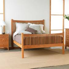 wooden furniture design bed. Modern Shaker Bedroom Set Wooden Furniture Design Bed