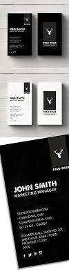 Freebie Vertical Business Card Psd Template Freebies