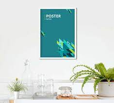 (well, okay you have three: Paper Poster Printing Custom Printed Posters Bannerbuzz