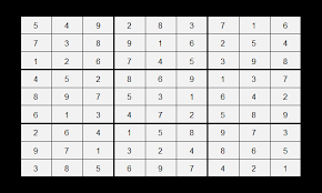 econometrics by simulation sudoku automation solver challenge r
