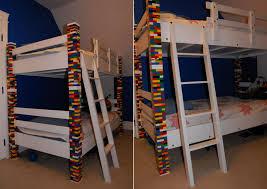bricks furniture. Featured, Furniture · Bunk Bed Custom-made With Recycled Lego Bricks U