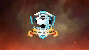 موقع كورة ستار بث مباشر Kora Star TV live online2020 - YouTube