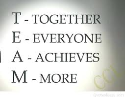Positive Team Quotes Awesome Quotes Positive Team Culture Quotes