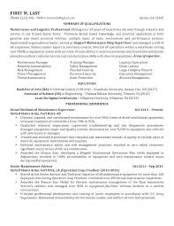 Military Resume Examples For Civilian Enchanting Military Police Resume Templates Builder Examples Template 48 Word