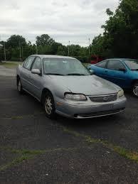 Chevrolet Malibu 1999   Luxury Auto Sales