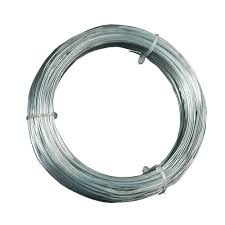 hanger wire for drop suspended ceiling grids