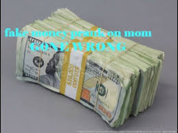 How To Use Fake Money In A Vending Machine Stunning FAKE MONEY PRANK ON MOM YouTube
