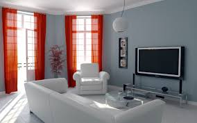 Tv Living Room Furniture The Living Room Furniture Architecture Decoration Draftsman With