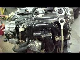 mitsubishi 2 4l engine youtube Mitsubishi L300 Van 4G92 Engine mitsubishi 2 4l engine