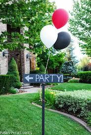 50 Creative Graduration Party Ideas