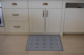 Decorative Kitchen Rugs Pvc Vinyl Mat Tiles Pattern Decorative Linoleum Rug Kitchen Mat
