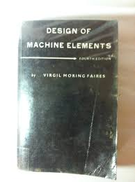 Design Of Machine Elements 4th Edition By Faires Pdf Bsmesubjects Blogspot Com 2011
