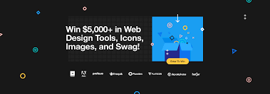 Design To Win Giveaway Trick Out Your Web Design Toolbox Cmd T