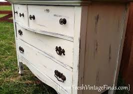 fresh finds furniture. Painting Furniture Antique White How Painted Vintage Roundup Farm Fresh Finds Smart Add C