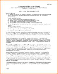 ideas collection cover letter for environmental job resume cover