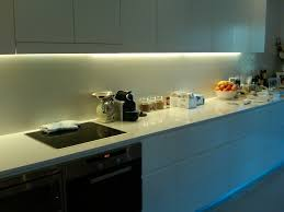 Nice Modern Kitchen Led Lighting Ideas Underneath The Cabinet Pictures