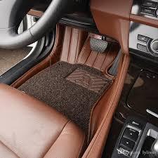 cool car floor mats. Unique Car 2018 Car Mats Automobile Floor Interior Accessories Set Cool  On Cool C