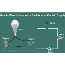 simple switch wiring diagram simple wiring diagrams online