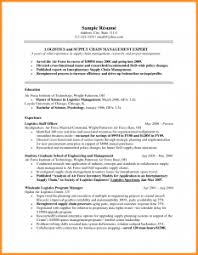 resume objectives for managers resume example objective musiccityspiritsandcocktail com