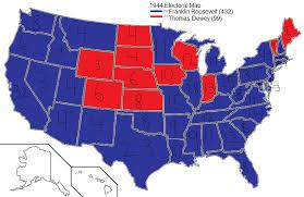 1928 elect map 1932 elect map 1936 elect map 1940 elect map