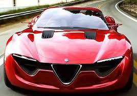 alfa romeo new car releases2018 New Car Concept Models Release Dates Reviews Photos