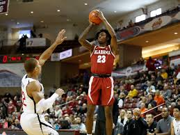 John Petty Scores 34 Points In Alabama Loss To Iowa State