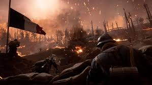 Battlefield 1 They Shall Not Pass Dlc Free On Xbox One For