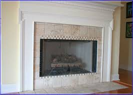 marble fireplace tile ideas
