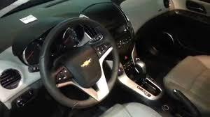 Interior Chevrolet Cruze Hatchback 2014 versión para Colombia FULL ...