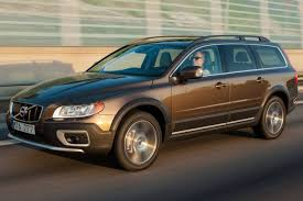 Used 2013 Volvo XC70 Wagon Pricing - For Sale | Edmunds