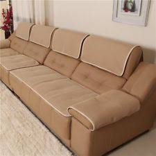 leather couch covers. Wonderful Covers High Quality Leather Sofa Cover Chair Couch Slipcover Dustproof Plaid 3  50x50cm Inside Covers O