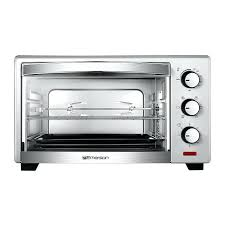 ft 6 slice convection and rotisserie toaster oven countertop air fryer radio corp cu