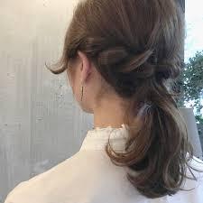 社会人のためのおしゃれな髪型講座髪型でかわいさをアップデート
