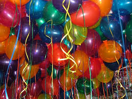 real birthday balloons pictures. Fine Real Helium Shortage May End Party Balloon Real Life Stl Intended Birthday Balloons Pictures T