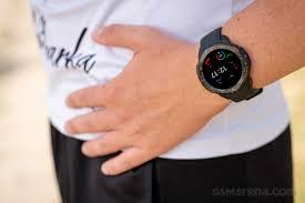 Honor Watch GS Pro review - GSMArena ...