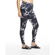 marble print legging 99 day won available in sizes up to 30